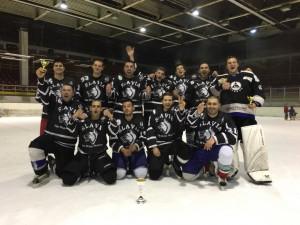 Балканска хокейна лига