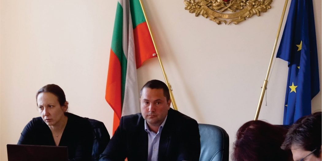 Мартин Миланов - председател на БФХЛ