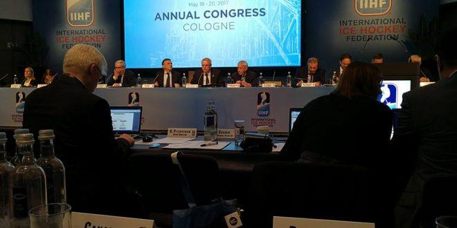 България ще е домакин на две Световни първенства.