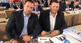България спечели домакинство хокей