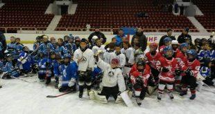 хокей на лед за деца