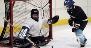 клуб по ледени спортове